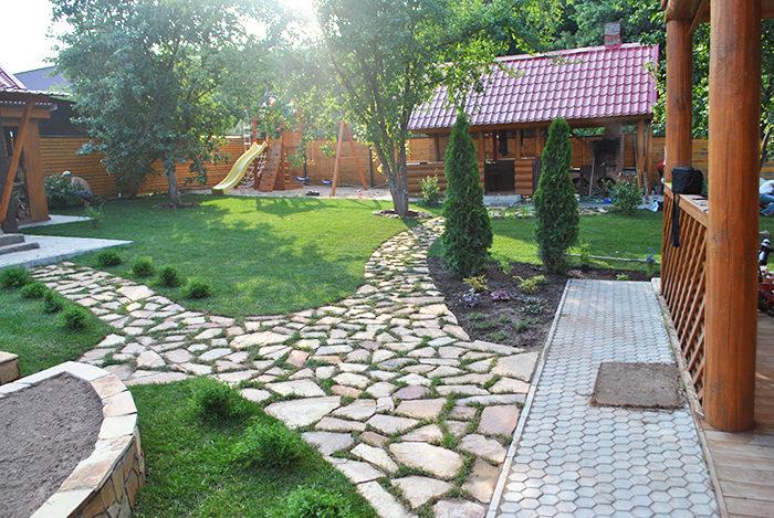 купить семена газона Казань